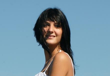 Sandra Sarah